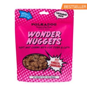Wonder Nuggets - Turkey & Cranberry