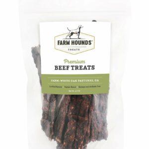 Beef Treats
