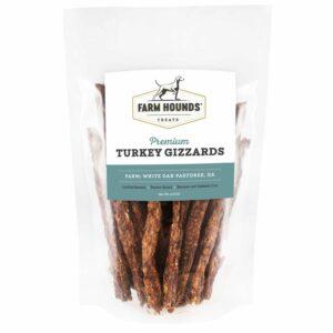 Turkey Gizzard Sticks