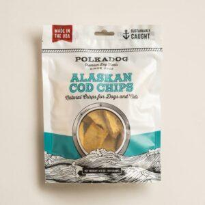 Alaskan Cod Chips